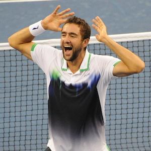 Marin Cilic Beats Kei Nishikori At Men's U.S. Open Final In Three Straight Sets