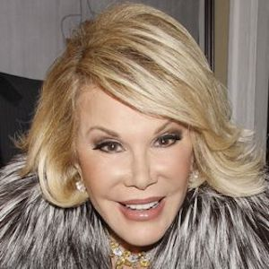 Joan Rivers Jokes About Cleveland Kidnapping Victims, Will Not Apologize
