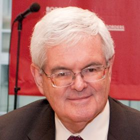 Newt Gingrich: I Did Not Have An Open Marriage With That Woman – My Ex-Wife