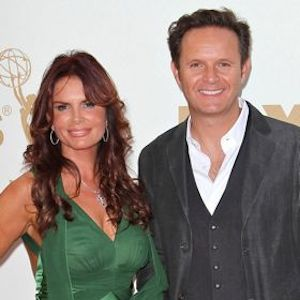Mark Burnett Roma Downey Teaming Up For The Women Of The Bible