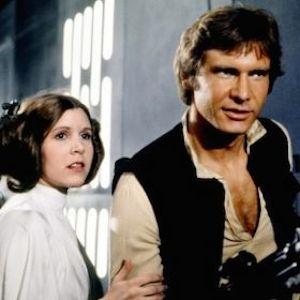 'Star Wars: Episode VII' Gets A Title
