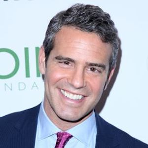 Andy Cohen Developing New Reality Show 'I Slept With A Celebrity'