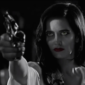 Eva Green Stars As Ava Lord In 'Sin City: A Dame To Kill For'; New Stills Released