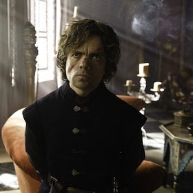 'Game Of Thrones' Recap: Jon Snow And Ygritte Scale The Wall, Joffrey Orders Tyrion's Death, Kills Ros