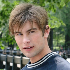 Chace Crawford Arrested In Texas