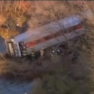William Rockefeller, Metro-North Engineer, May Have Fallen Asleep Manning Train Before Derailment