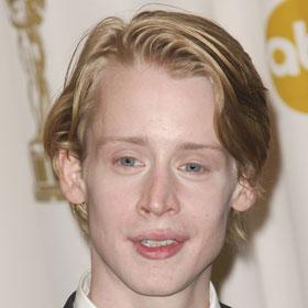 Macaulay Culkin Is Perfectly Fine, Rep Says