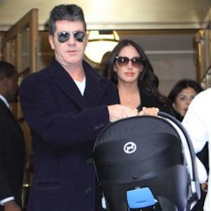 Simon Cowell Admits He Regrets Starting His Relationship With Lauren Silverman While She Was Married