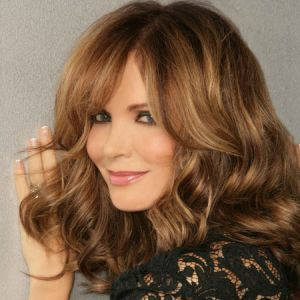 Jaclyn Smith Supports Ryan O'Neal In Farrah Fawcett Andy Warhol Print Dispute