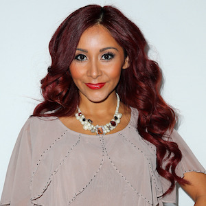 Snooki Drops Baby Weight For Fall Wedding