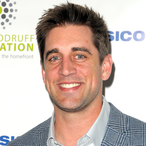 Aaron Rodgers Rumored To Be Dating Olivia Munn