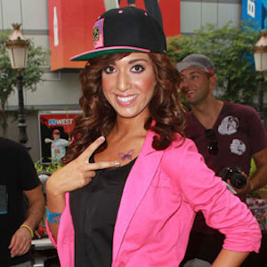 Farrah Abraham Cut From 'Teen Mom' Reboot; MTV Source Reportedly Says She Sets 'Bad Example'