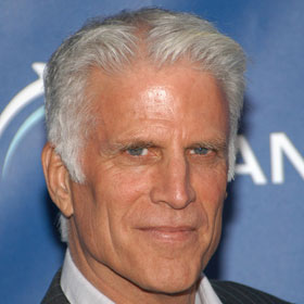 Ted Danson Replaces Laurence Fishburne On 'CSI'