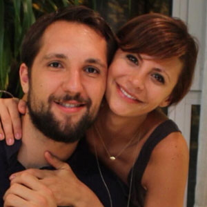 Ryan Anderson, Gia Allemand's Boyfriend, Fought Tears While Announcing Plans For A Foundation In Allemand's Name