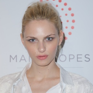 Model Andreja Pejic, Formerly Andrej, Reveals Sex Reassignment Surgery