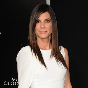 Sandra Bullock Gives Commencement Speech At New Orleans High School