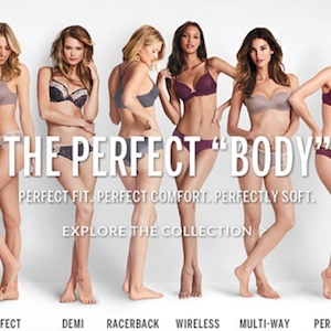 Victoria's Secret 'Perfect Body' Campaign Causes Huge Backlash, Inspires #IAmPerfect