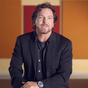 """Eddie Vedder Releases Cover Of John Lennon's """"Imagine"""""""