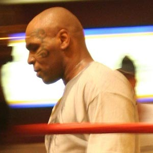 Mike Tyson Reveals Childhood Sexual Abuse