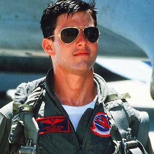 'Top Gun' Sequel With Tom Cruise In The Works
