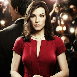 Julianna Margulies Was Third Choice For 'Good Wife' Lead