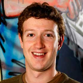 Mark Zuckerberg Marries Priscilla Chan