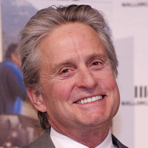 Michael Douglas Criticizes U.S. Prison System After Revealing He Is Not Allowed To See His Son Cameron Douglas In Emmy Speech