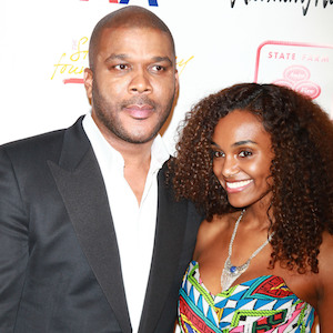 Tyler Perry & His Girlfriend Gelila Bekele Expecting First Child