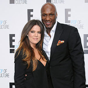 Khloe Kardashian Files For Divorce From Lamar Odom