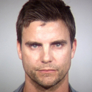 Colin Egglesfield Arrested, Accused Of Disorderly Conduct