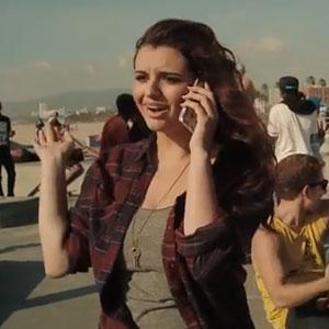 Rebecca Black Releases New Single 'Saturday'