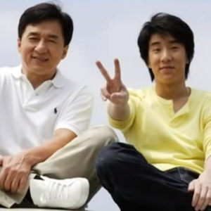 Jaycee Chan, Jackie Chan's Son, Arrested In Beijing On Drug Charges; Jackie Chan Releases Statement