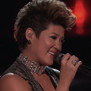 'The Voice'€™ Finale Recap: Tessanne Chin Wins, Celine Dion And Lady Gaga Among Guest Performers