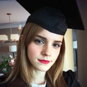 Emma Watson Accompanied By Armed Bodyguard Denise Morrone At Brown Graduation