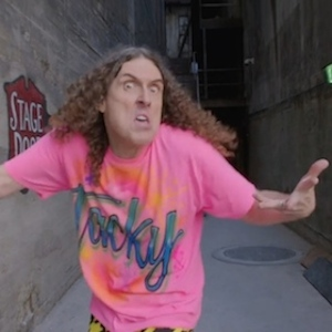 Fan Petition For Weird Al Yankovic To Perform At Super Bowl Halftime Gets Over 65,000 Signatures