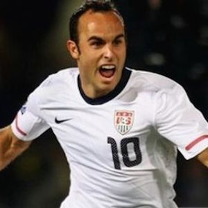 Landon Donovan Retiring From Professional Soccer After Missing Out On 2014 World Cup