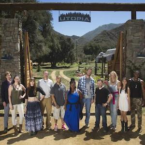 'Utopia,' Fox Reality Series, Canceled