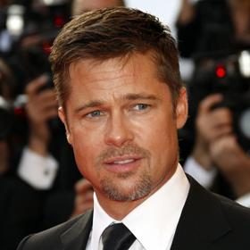 Brad Pitt: Kids Want Us To Marry