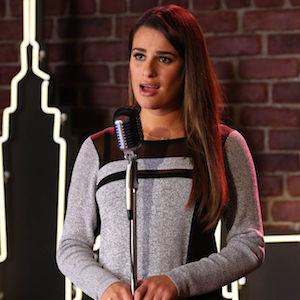'Glee' Finale Recap: Rachel Scores TV Pilot; Sam Lands His Dream Gig