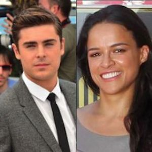 Michelle Rodriguez And Zac Efron Split; Cara Delevingne Possibly The Cause