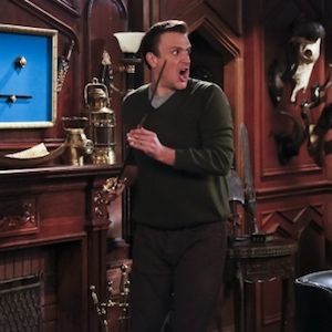'How I Met Your Mother' Recap: Marshall Finds Out Lily Is Pregnant; Robin Gets Marriage Advice From Her Mom