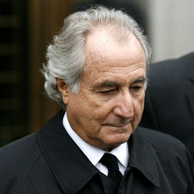 VIDEO: Bernie Madoff And Wife Tried To Commit Suicide