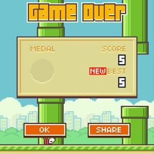 Dong Nguyen, 'Flappy Bird' Creator, Pulls Game From iOS & Android Stores After Media Frenzy