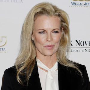 Kim Basinger Signs Modeling Contract At 60, Joining Daughter Ireland Baldwin At IMG