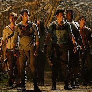 'The Maze Runner' Review Roundup: Latest YA Novel Adaptation Yields Lukewarm Notices