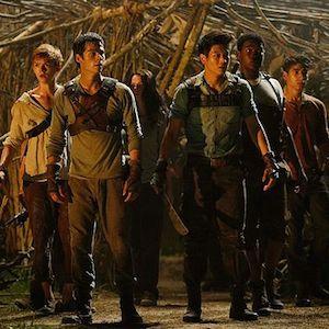 'The Maze Runner' Review Roundup: Latest YA Novel Adaptation Yields Lukewarm Notices