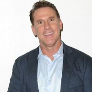 Nicholas Sparks On 'Best Of Me,' Working With James Marsden [EXCLUSIVE]
