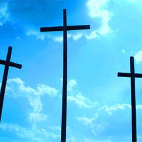 Jesus' Cross Found In Turkey?