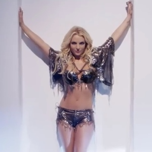 Britney Spears Confirms David Lucado Cheated On Her During Vegas Show
