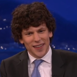 Jesse Eisenberg Will Play Lex Luthor In 'Man of Steel' Sequel